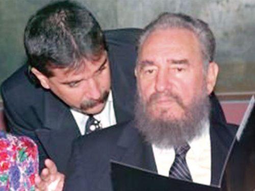 Undici milioni di cubani non implorano, bensì esigono, in piedi, la fine di questa sporca guerra