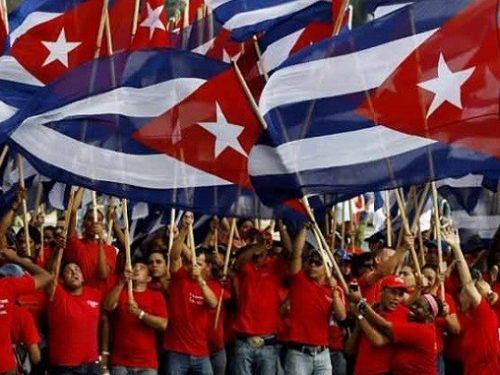 Istanza del popolo di Cuba al Governo degli Stati Uniti per danni umani