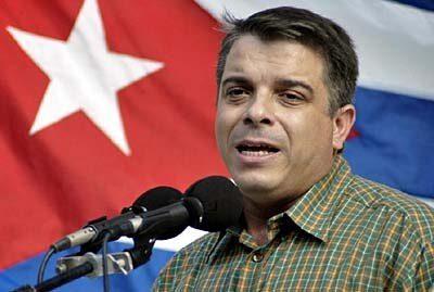 Discorso pronunciato da Felipe Pérez Roque, Ministro degli Affari Esteri della Repubblica di Cuba