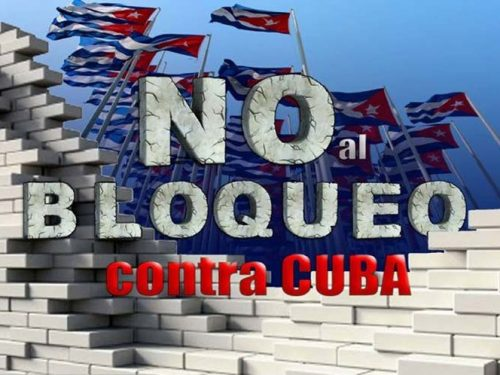 Rapporto di Cuba al Segretario Generale delle Nazioni Unite sulla risoluzione 57/11 dell'Assemblea Generale delle Nazioni Unite