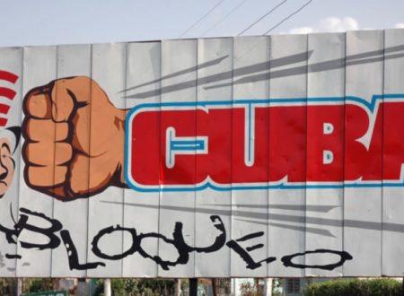 Rapporto di Cuba sulla Risoluzione 63/7 dell'Assemblea Generale delle Nazioni Unite