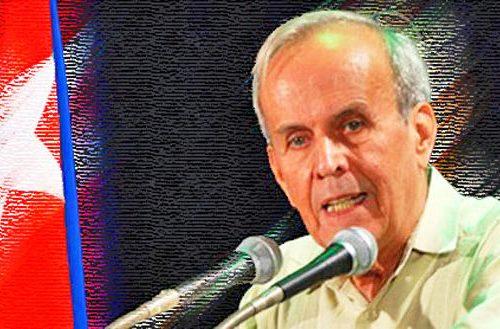 Intervento di Ricardo Alarcón de Quesada, Presidente dell'Assemblea Nazionale del Poder Popular, al plenario dell'Assemblea Generale delle Nazioni Unite