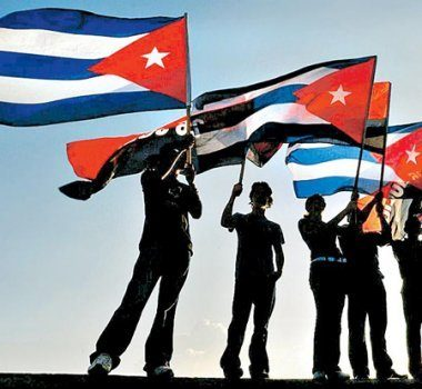 Istanza del Popolo Cubano al Governo degli Stati Uniti per i danni economi provocati a Cuba