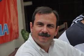 Fernando González Llort ringrazia l'Associazione Nazionale di Amicizia Italia-Cuba per la notevole attività svolta in tutti questi anni