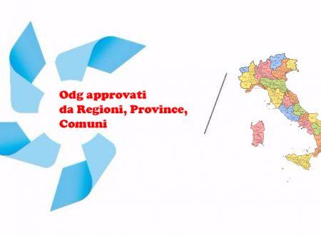 Ordini del giorno approvati da Regioni, Province e Comuni italiani contro gli atti di terrorismo contro Cuba