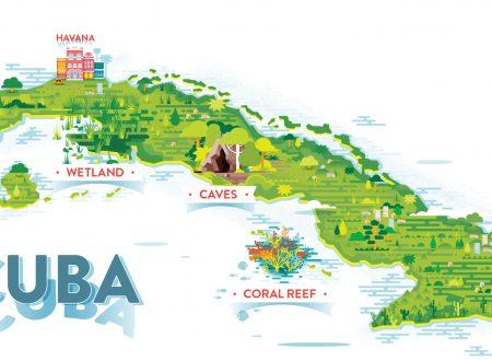 L'orgoglio di Cuba che vorremmo trasmettere