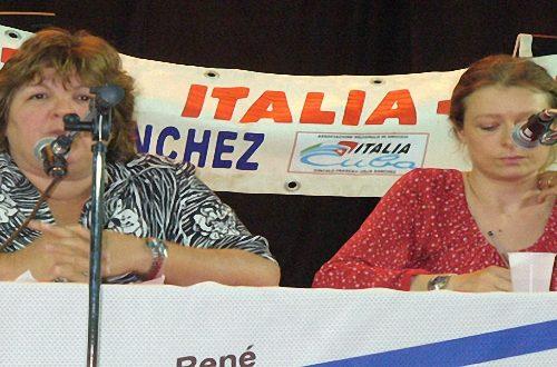 27 Maggio 2009 – Circoli di Frascati e Velletri
