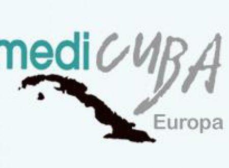 mediCuba-Europa 1997-2007